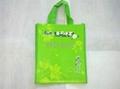 彩色購物袋 1