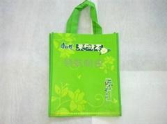 彩色购物袋