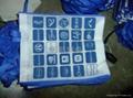 彩色購物袋 2