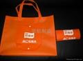 背包式環保袋