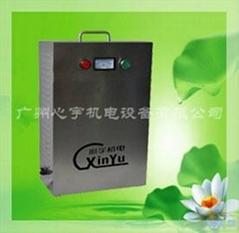 小型濃度可調臭氧發生器