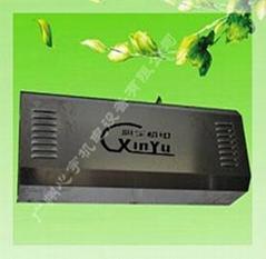 高配置壁挂式臭氧發生器