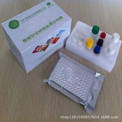 鹽酸克倫特羅elisa檢測試劑盒