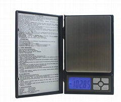 big pocket scale
