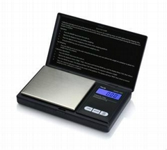 MH135-Series jewelry scale