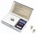 BDS CS Mini Pocket Scale Weight  Digital Scale CS Series manufacturer  3