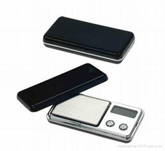 BDS908-Series pocket scale
