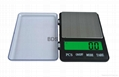 BDS1108-2 jewelry scale pocket scale