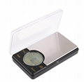 BDSES with good stability and acuracy pocket scale jewelry scale 0.01g 2