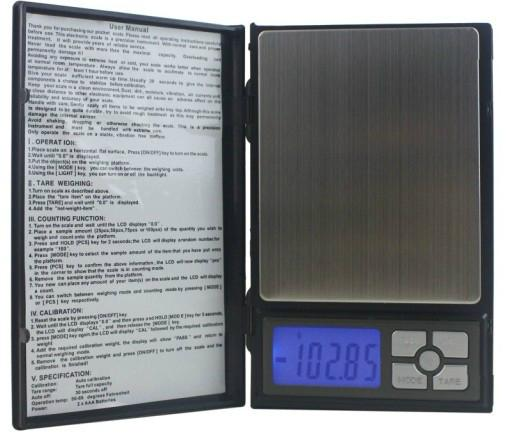 Shenzhen BDS1108 big jewelry scale, pocket scale manufacturer  1