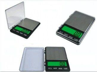 BDS notebookII 1108-2 jewelry scale pocket scale and plam scale 1