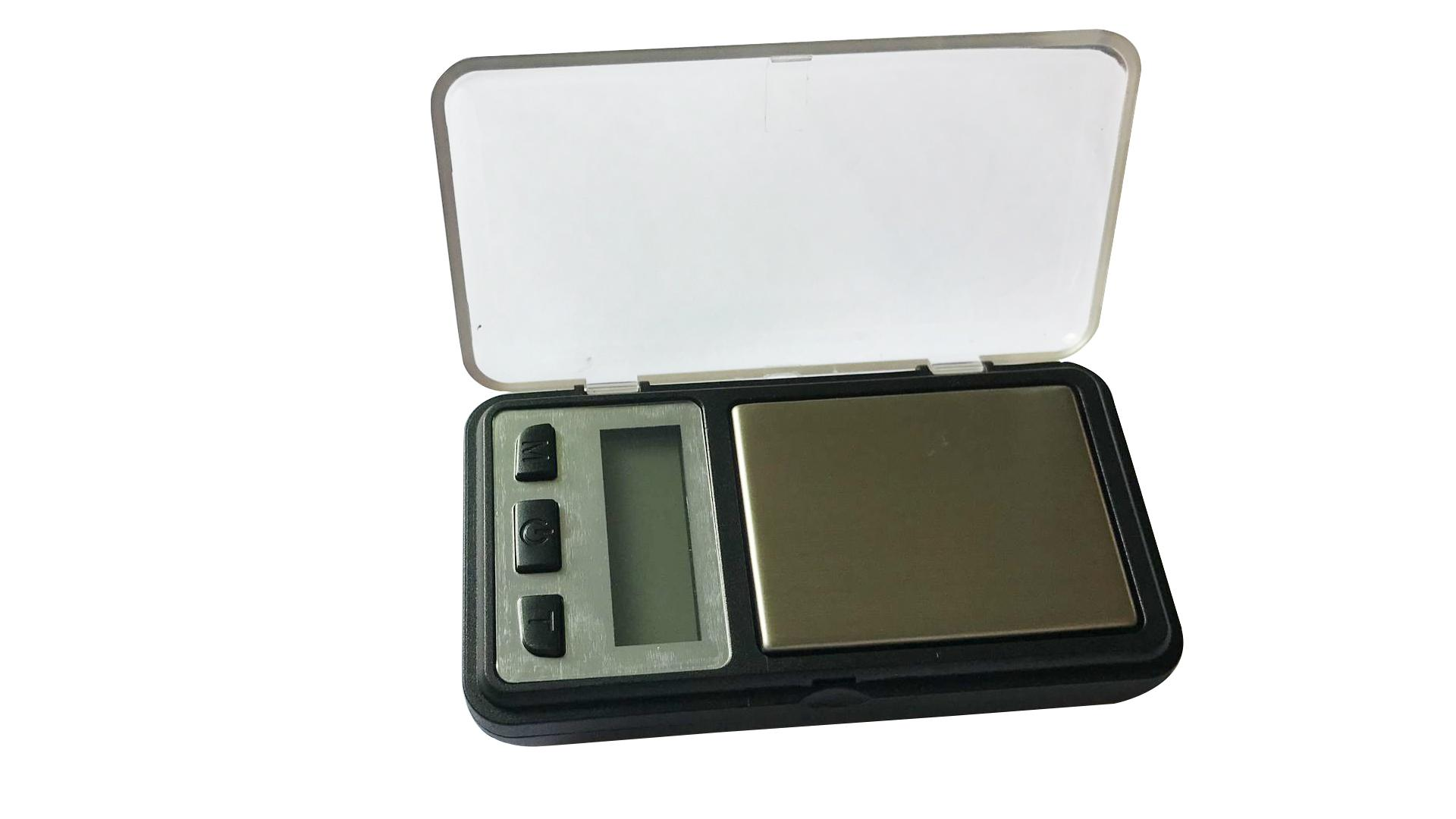 Shenzhen BDS6010 portable electronic pocket scale,jewelry scale 3