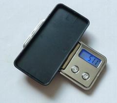 BDS908 mini pocket scale