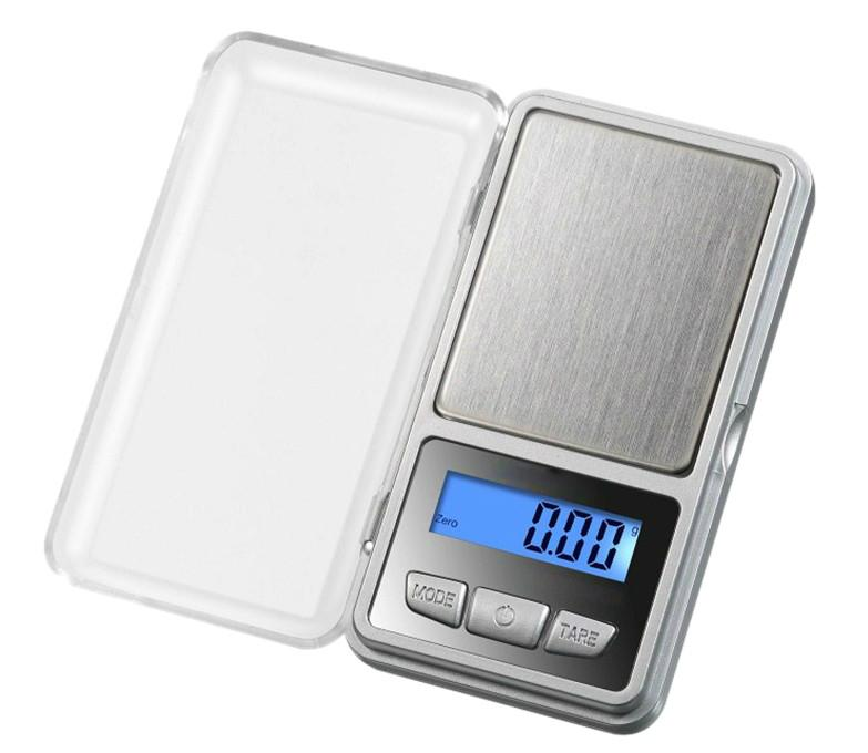 BDS6010pocket scale jewelry scale mini scale smart scale electronic scale 1