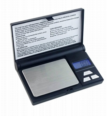 BDS jewelry pocket scale palm scale kitchen scale electronic scale manufacturer