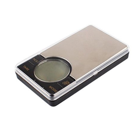 BDS-ES jewelry pocket scale electronic scale protable precision scale  2