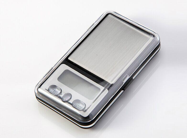 BDS-333 mini pocket jewelry scale electronic scale  2