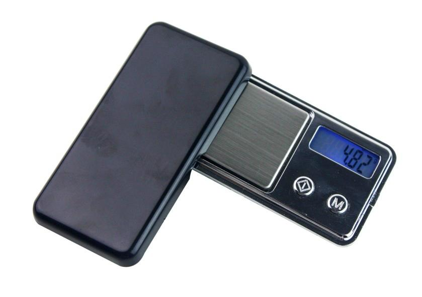 BDS-908 mini pocket jewelry scale plam scale smart scale 2