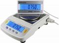 BDS-DJ precision scale jewelry balance electronic balance