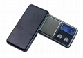 BDS-908 pocket jewelry scale plam scale electronic scale manufacturer 2