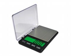 BDS1108-2深圳北斗星衡器珠宝秤口袋秤手掌秤电子秤生产厂家