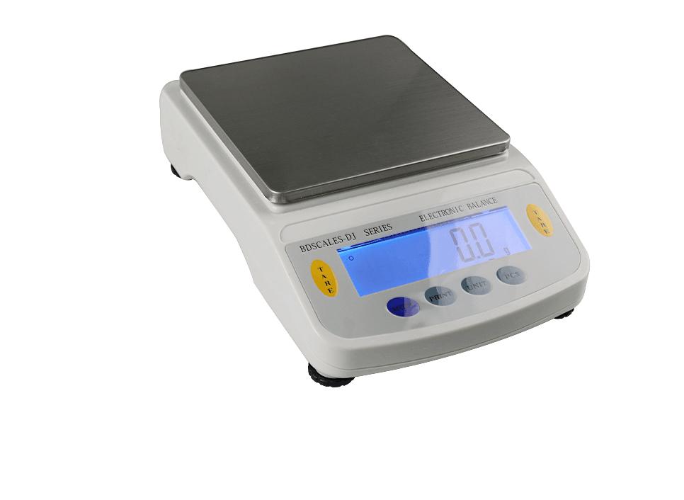 BDS-DJ-B electronic scale jewelry balance electronic balance scale  1