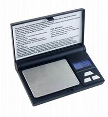 BDS-FS jewelry scale poc