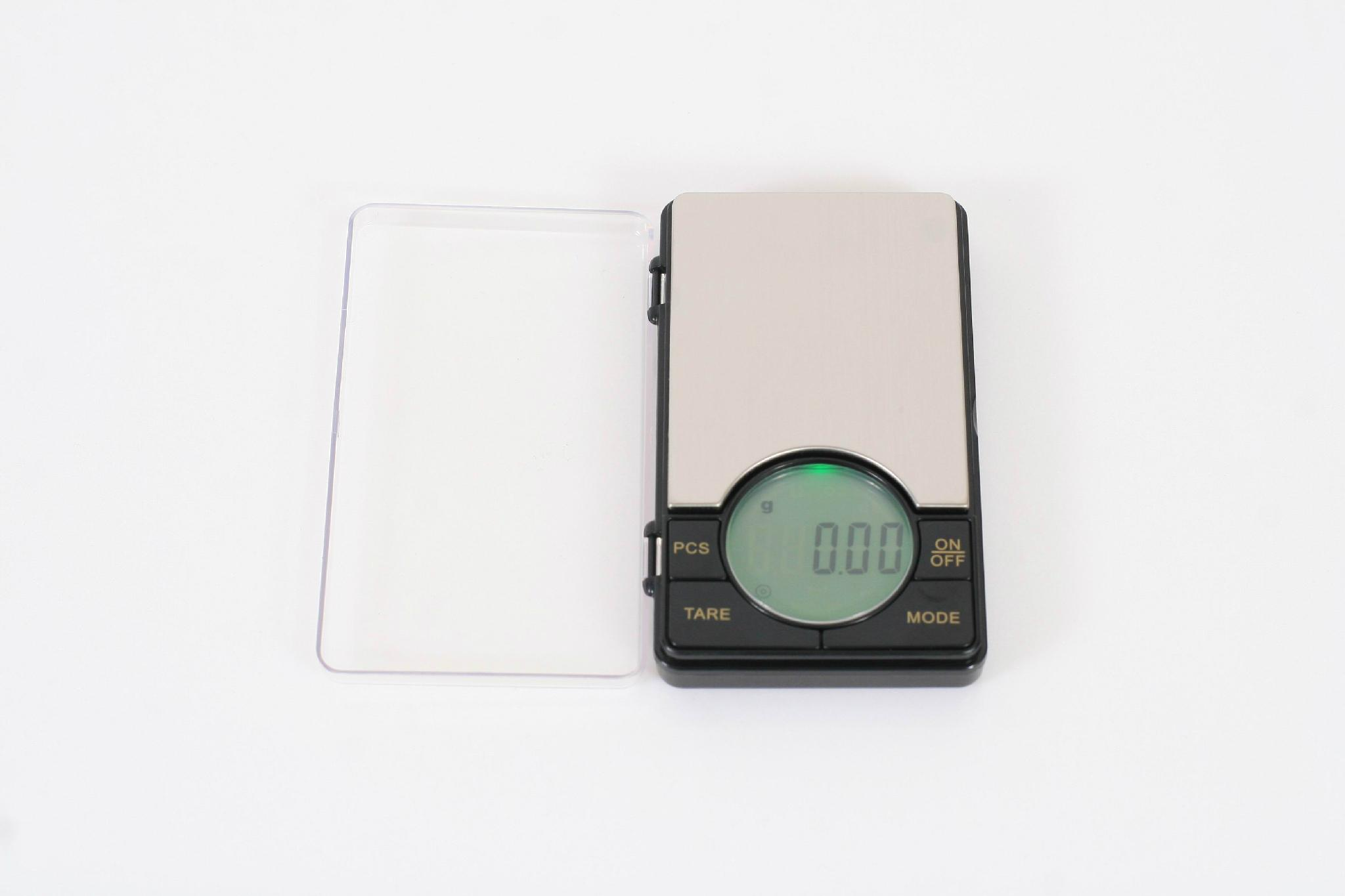 BDS-ES jewelry pocket scale plam scale electronic scale weighing scale  2