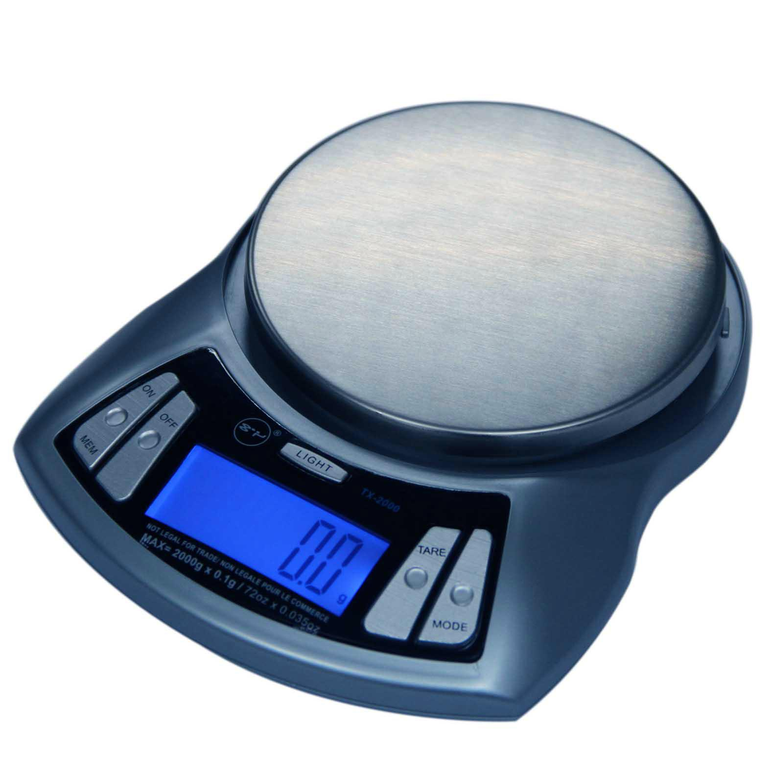 BDS-CX kitchen scale portable scale electronic scale  2