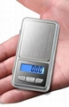 BDS6010 pocket jewelry scale mini scale palm scale electronic scale