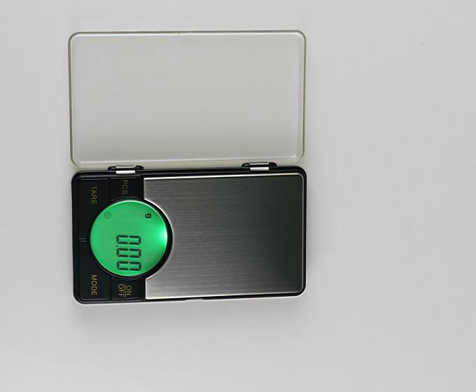 BDS-ES jewelry pocket scale digital jewelry scale  2