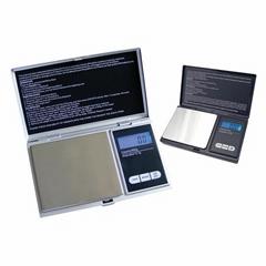 BDS-CS jewelry pocket sc