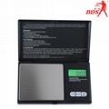 BDS CS Mini Pocket Scale Weight  Digital