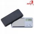 BDS-908 precision mini scale professional digital pocket scale