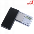 BDS908pocket scale jewelry scale smart scale weighing scale
