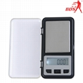 BDS6010 pocket scale jewelry scale palm scale  smart scale and electronic scale