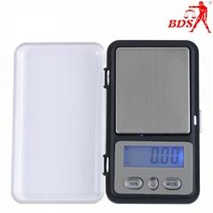 BDS 333 mini scale pocket sclae jewelry scale smart scale electronic scale