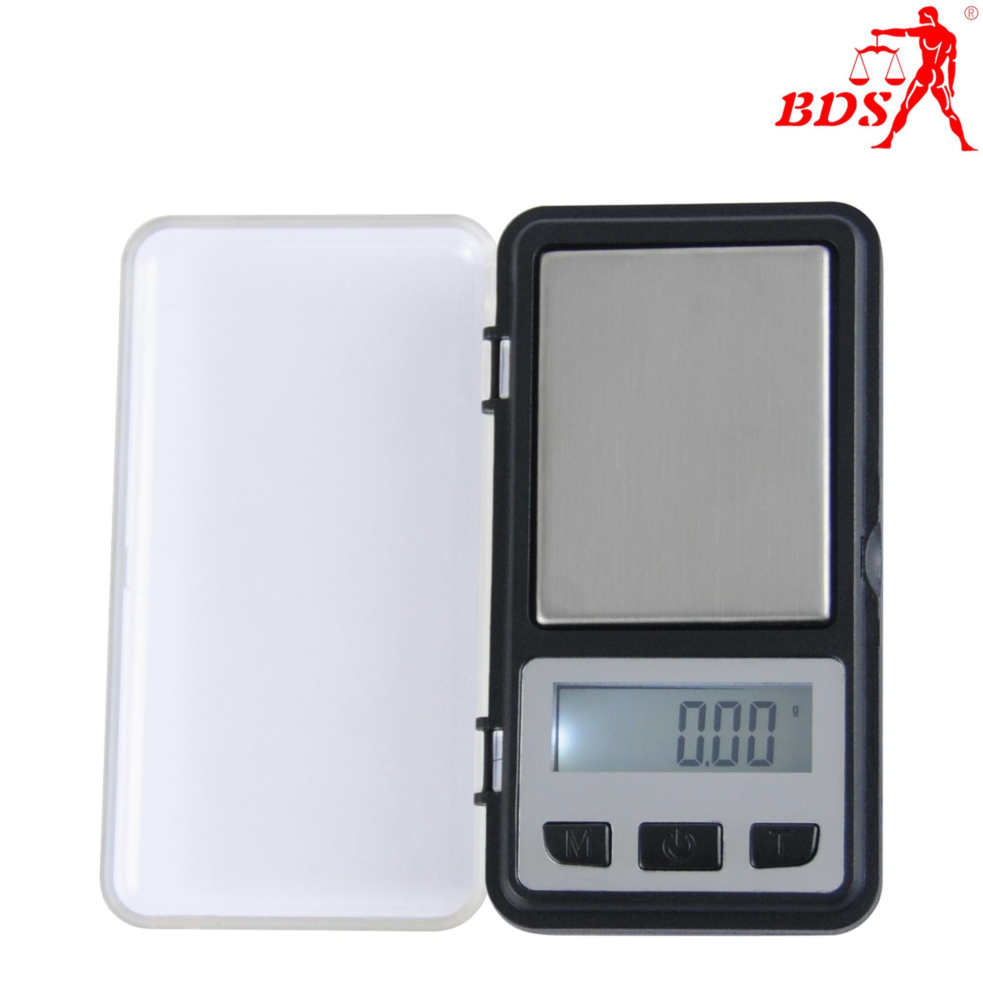 BDS6010便攜式電子口袋珠寶秤 1