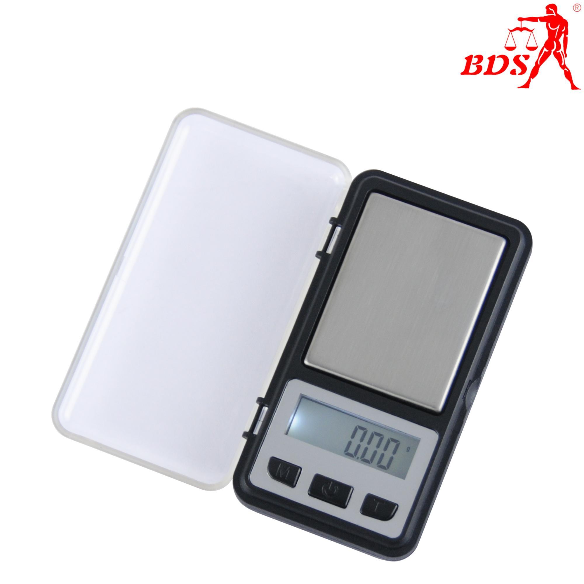 BDS6010便攜式電子口袋珠寶秤 2