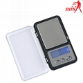 BDS333 portable mini jewelry scale