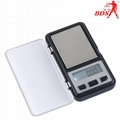BDS6010 pocket scale