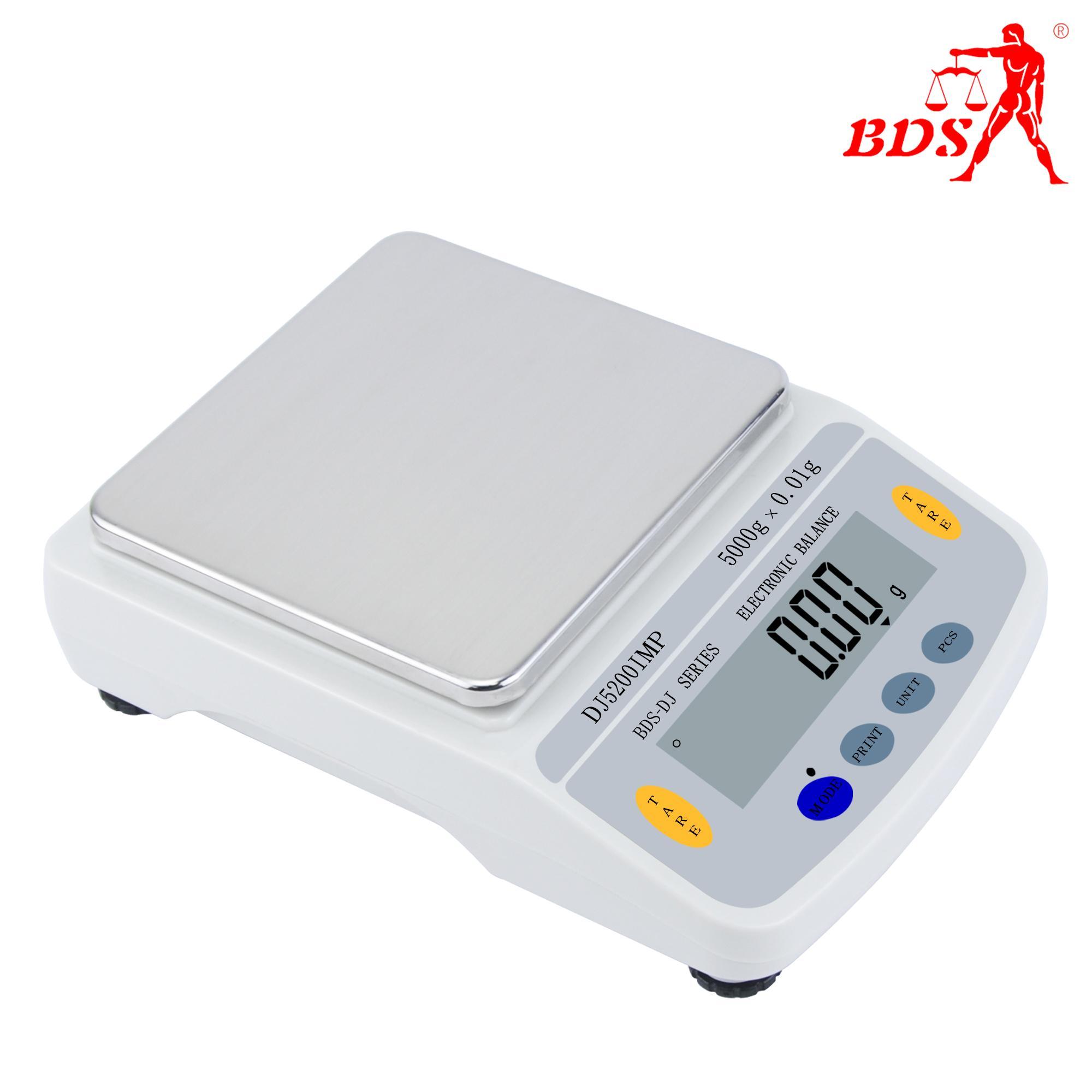 深圳北斗星衡器精密電子天平秤電子台秤生產廠家 3