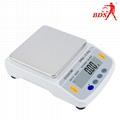 BDS electronic precision balance weighing scale electronic scale manufacturer  3