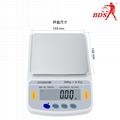 BDS electronic precision balance weighing scale manufacturer
