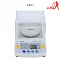 BDS precision electronic balance scale