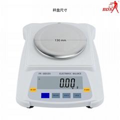 深圳北斗星衡器BDSPN精密电子天平珠宝天平