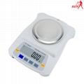 Shenzhen BDSPN precision balance jewelry balance