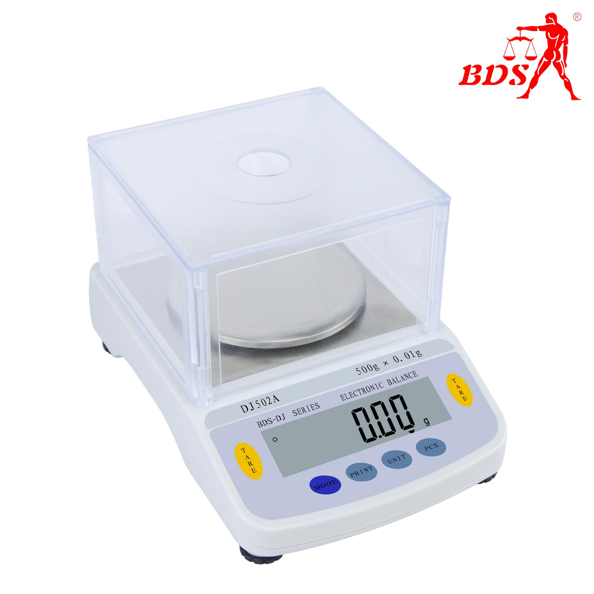 Shenzhen BDS DJ precision balance with super anti-overload function 2
