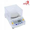 Shenzhen BDS DJ precision balance with super anti-overload function