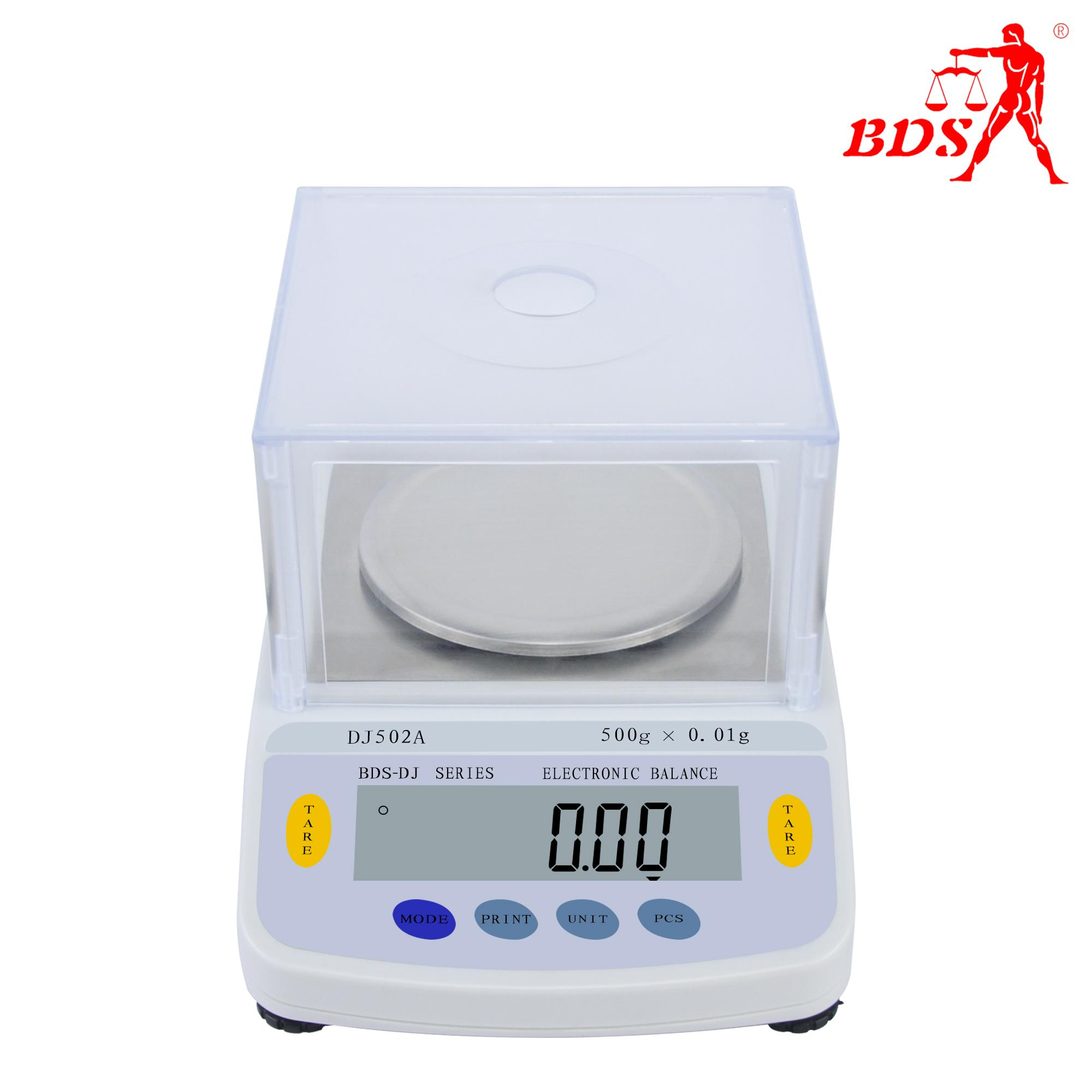 Shenzhen BDS DJ precision balance with super anti-overload function 3